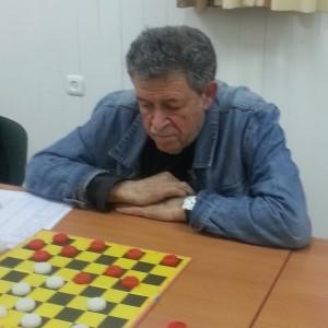 Виктор Гончаров