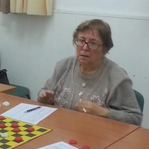 Елена Соркина