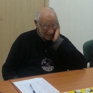 Алекс Шварцман