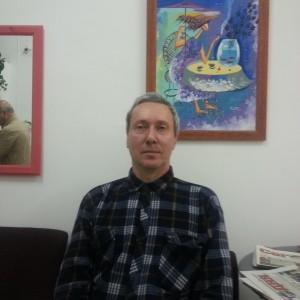 Дмитрий Ганопольский
