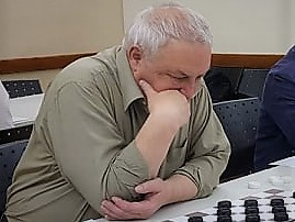 Заметки о турнирах